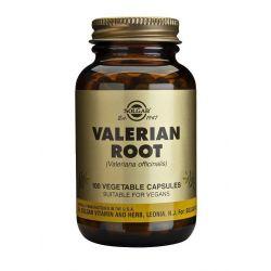 Valeriana (raiz) - 100 vcaps