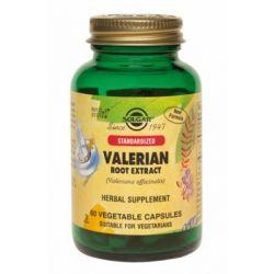 Valeriana Estandarizada (Raíz) - 60 Vcaps