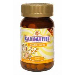 Kangavites® Vitamin Mastigavel C - 90 comprimidos