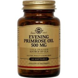 Evening Primrose Oil 500mg - 180 caps