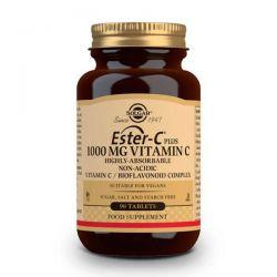 Ester-C Plus 1000 mg - 90 Tabletas