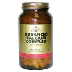 Advanced Calcium Complex - 120 tabs