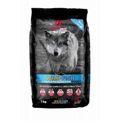Alimento Semihumedo Wild Fish 3kg (saco)