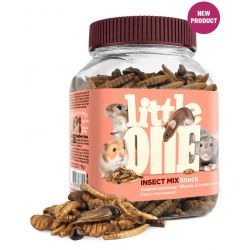 Mix Insectos 75g