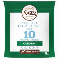 Dog Adult Med Cordero 1.4kg