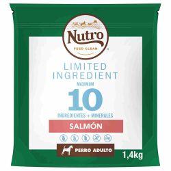 Dog Adult Med Salmon 1.4kg