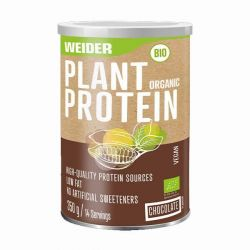 Plant Organic Protein - 350g