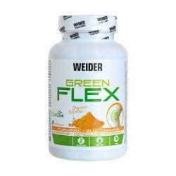 Green Flex - 30 Cápsulas