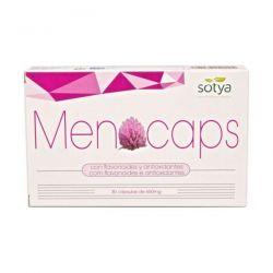 Menocaps - 30 capsules