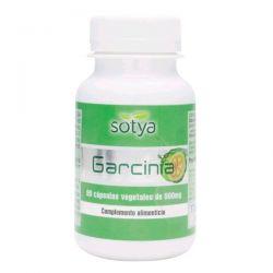 Garcinia - 90 capsules