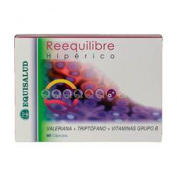 Reequilibre Hipérico - 60 Cápsulas