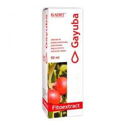 Fitoextract Gayuba - 50ml