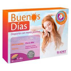 Buenos Días - 30 Tabletas