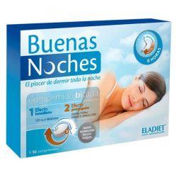 Buenas Noches - 60 Tabletas