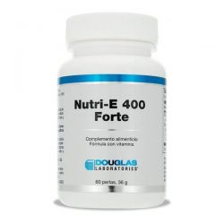 Nutri-E 400 Forte - 60 Softgels
