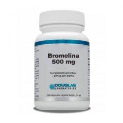 Bromelain 500mg - 60 capsules