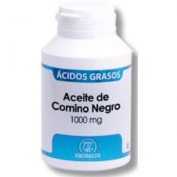 aceite de comino negro 1.000mg. 120 perlas