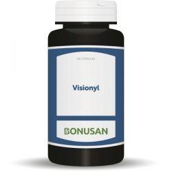 visionyl 60 cáps