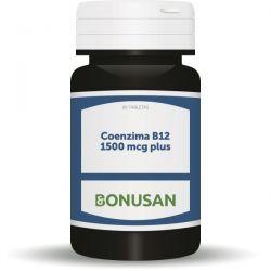coenzima b12 plus 1.500mcg. 90 tabs