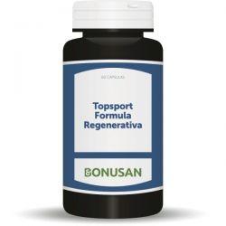 topsport fórmula regenerativa 60 cáps