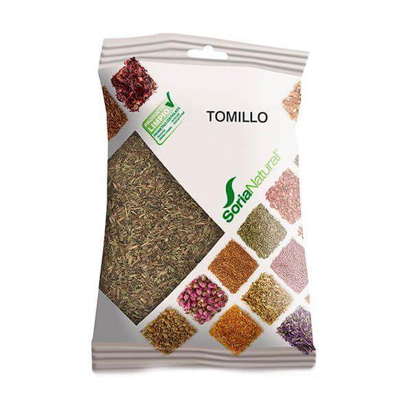 Tomillo - 50g