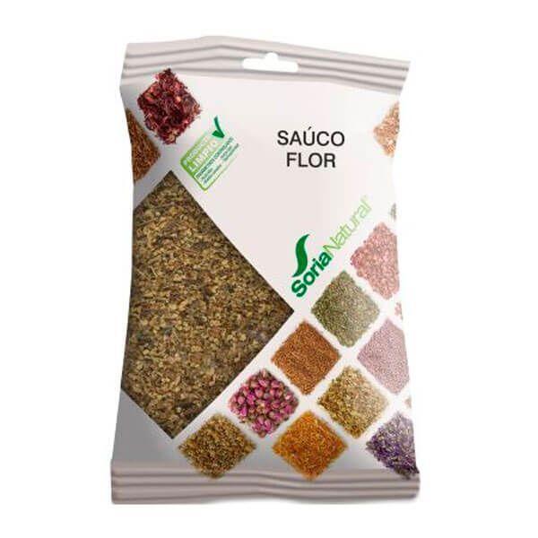 Saúco Flor - 40g