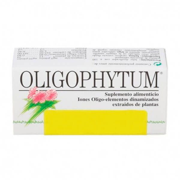 Oligophytum Selenio - 100 Microgranulos