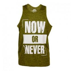 Camiseta Tirantes Now or Never Elastic-Dry