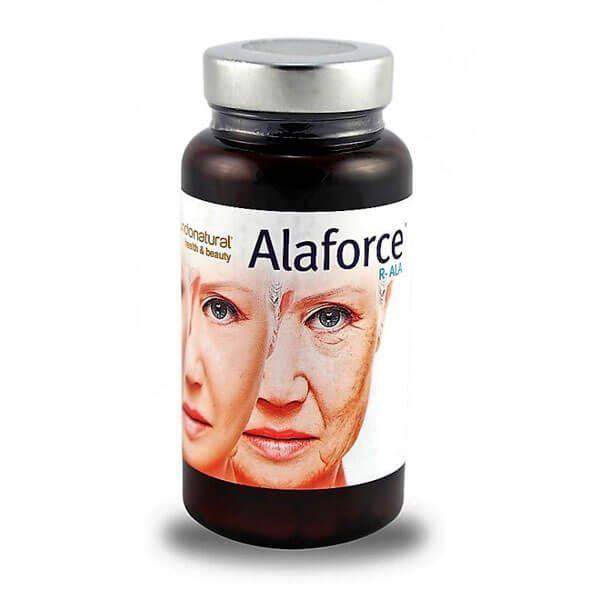 Alaforce - 60 Cápsulas
