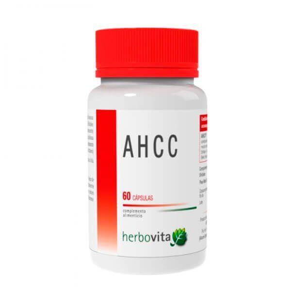 AHCC - 60 Cápsulas