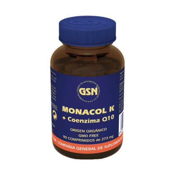Manacol K - 90 Tabletas