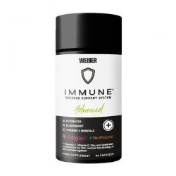 Immune Advanced - 60 Cápsulas