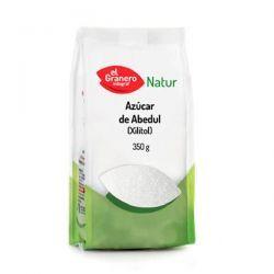 Azúcar de Abedul (Xilitol) - 350g