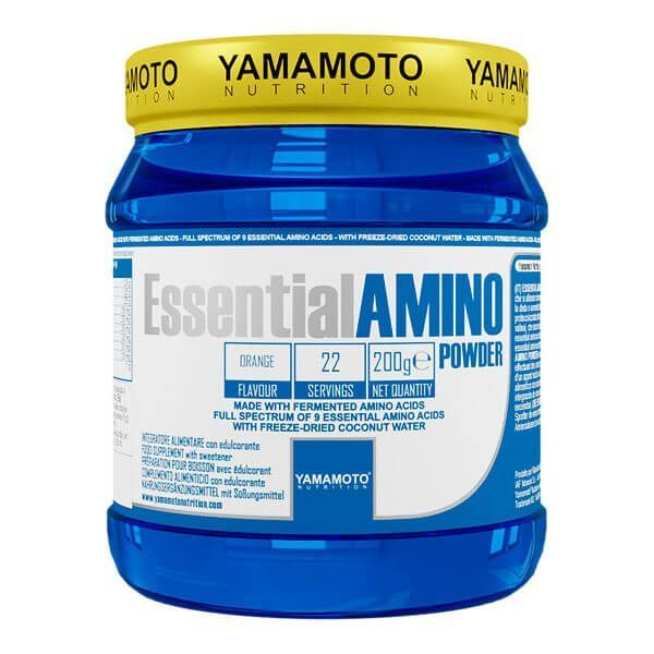Essential AMINO POWDER - 200g
