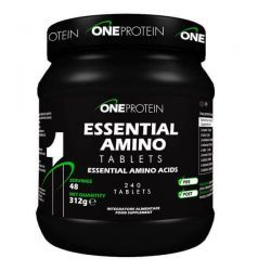 Essential Amino - 240 Tabletas