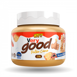 WTF?! VeryGood Protein Cream - 250g