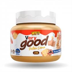 Wtf?! verygood protein cream - 250g