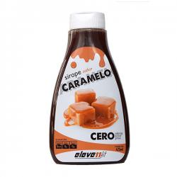 Sirope sin Azúcar de 425ml del fabricante Eleven Fit (Salsas y Siropes Dulces sin Calorias)