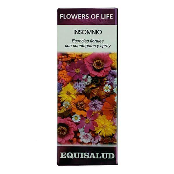 Insomnio Flowers of Life - 15ml