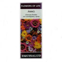 Ánimo Flowers of Life - 15ml