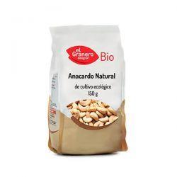 Organic natural cashew - 150g