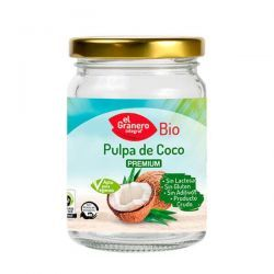 Pulpa de Coco Bio - 500ml