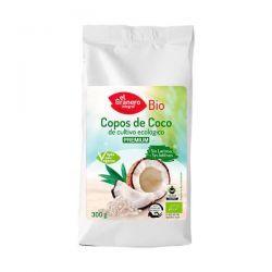 Copos de Coco Bio - 300g