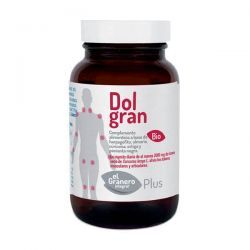 Dolgran bio 507mg - 60 capsules