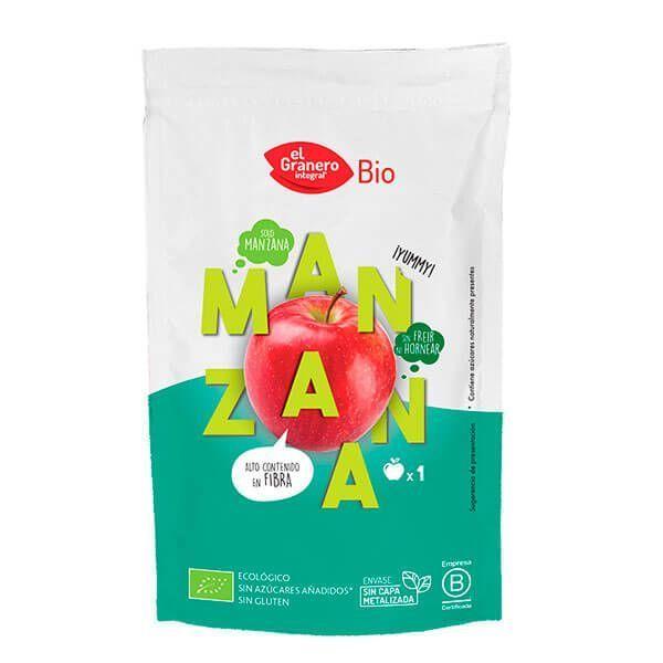 Manzana Snack Bio - 20g