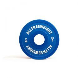 Olympic fractional disc - 2kg