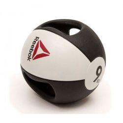Balón Medicinal con Agarre - 9 Kg