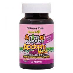 Animal parade acidophikidz - 90 tablets
