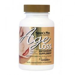 Age loss - 60 tablets