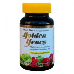 Golden years - 60 tablets
